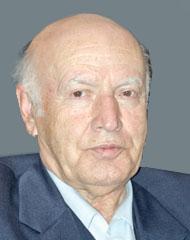 دکتر محمود آخوندی